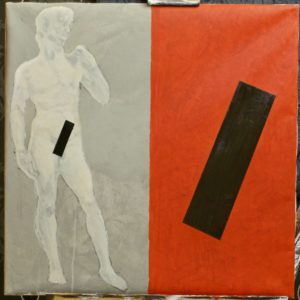 IMG_9126_David waving the nazi card